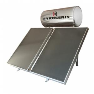Ηλιακοί Θερμοσίφωνες Fyrogenis οι καλύτερες τιμές τις αγοράς - Stiebetherm ηλιακοί θερμοσίφωνες